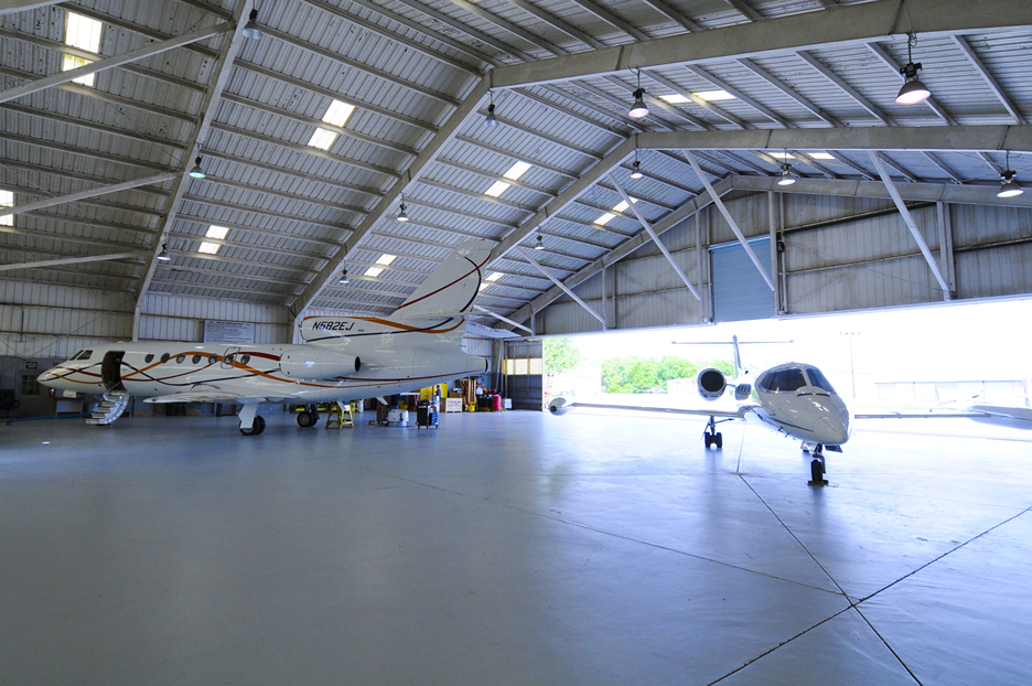 Craig Air Center | full service Aviation company providing FBO services